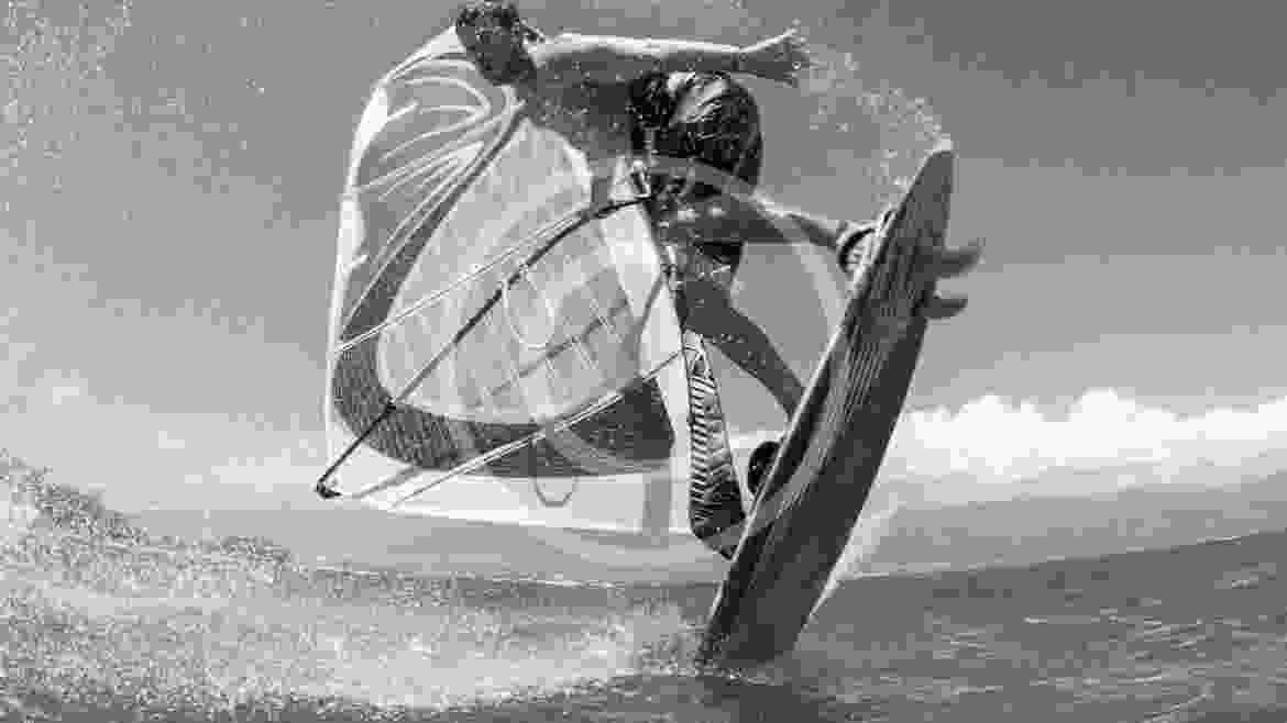 Cabarete Windsurfing Competition